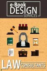 Ebook Graphic Design Service