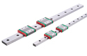 Linear Guide Bearings - Hiwin