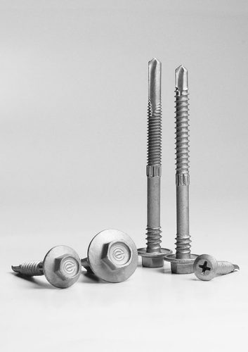 Fasteners - Stainless Steel Fasteners Manufacturer from Coimbatore