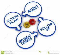 Pharmacy Stock Audit Checking