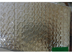 Insulation Reflector Bubble  Sheet