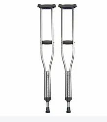 Auxiliary Crutches