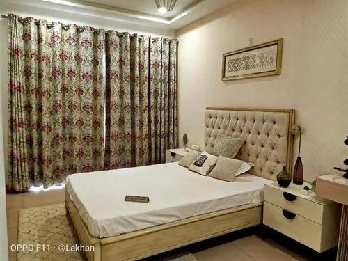 Hotel Room Interior Design Services