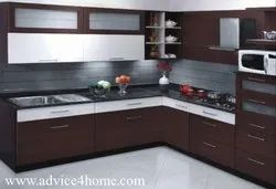 Kitchen Designing Services