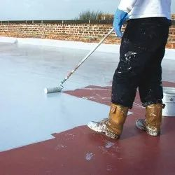 Waterproof Coatings