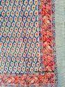 Hand Block Printed Sarong