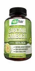 Nutri Flair Garcinia 95% Diet Pills