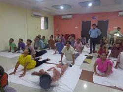 Yuj Yoga Center - Service Provider of Yoga For Cervical Pain