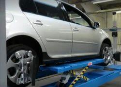 TATA Car Repairing Services
