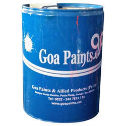 Goa Paints High Gloss Polyurethane Paint, Packaging Size: 20 Litre
