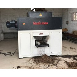 Meat Waste Shredding Machine