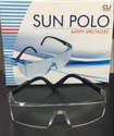 Sun Polo Safety Spectacles
