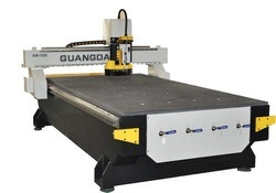 Automatic CNC Stone Router