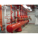 Commercial Fire Protection System