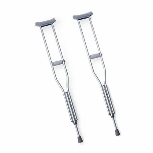Adjustable Crutches Orthopedic Care
