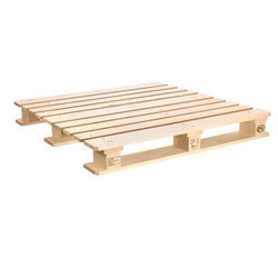 Used CP3 Pallet