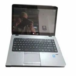HP Touch Screen Business Laptop, Hard Drive Size: 500GB to 1TB