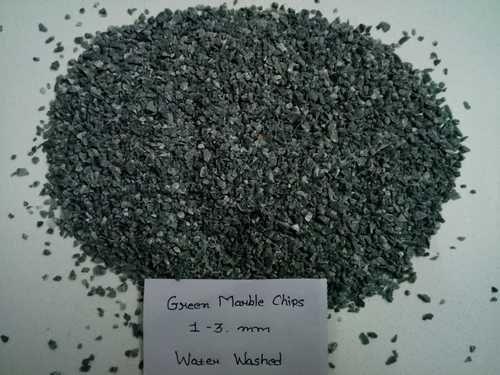 Green Pea Gravels