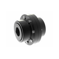 Bruno Gear Coupling