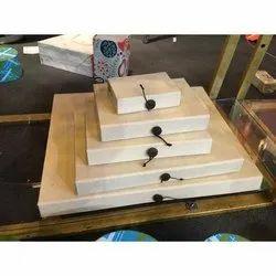 Plain Cardboard Gift Box