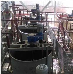 Continous Refinery Plant