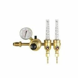 Messer Argon Gas Regulator