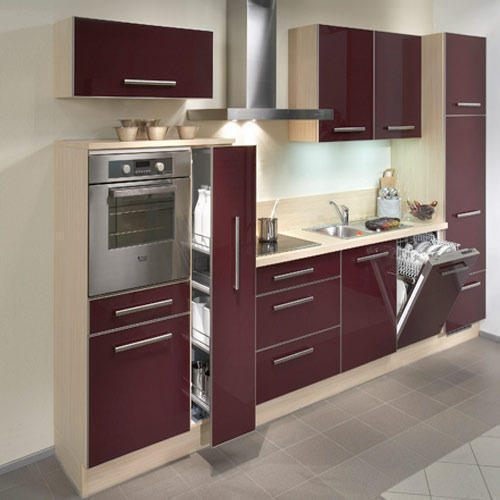 Smart Modular Kitchen At Rs 1100 /square Feet