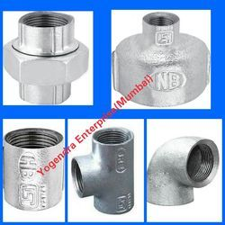 Galvanized Fittings