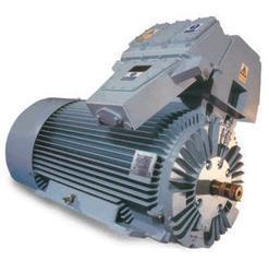 Three Phase HT Motor