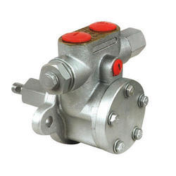 Fuel Pressure Internal Gear Pumps