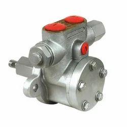 Fuel Pressure Internal Gear Pumps
