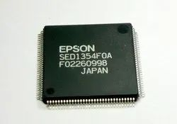 SED1354FOD IC Integrated Circuit