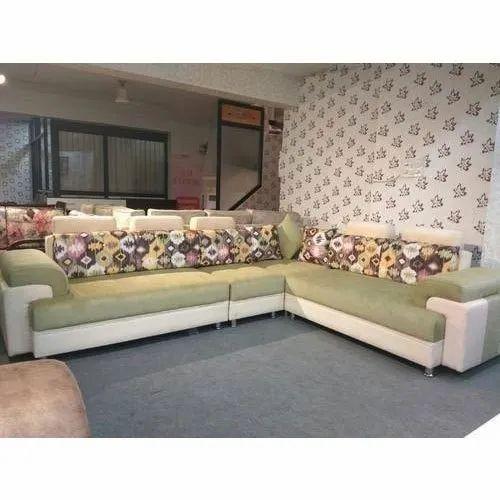 Astounding Modern L Shape Corner Sofa Sets Complete Home Design Collection Barbaintelli Responsecom