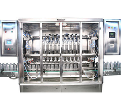 Automatic Pneumatic Fillers