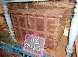 AFBOX-3 Wooden Box