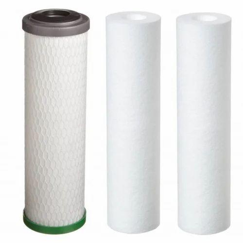 Micron Cartridge Filter Manufacturer From Chennai