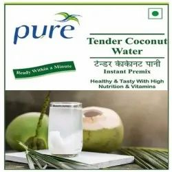Indian Natural Coconut Water Powder