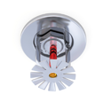 Smoke Detector Sprinklers, For Industrial Premises