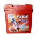 Exide Xplore Bike Battery 12XL5L-B