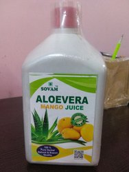 Aloevera Mango 1000 Juice