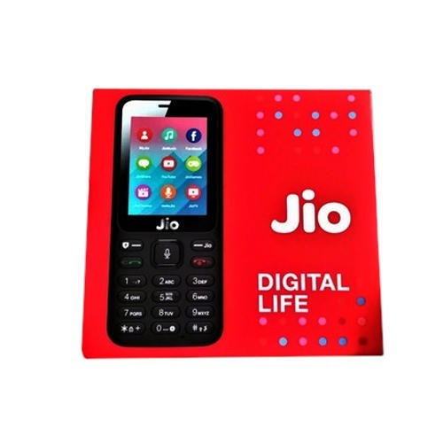best service 28586 9957c Jio Mobile Phone