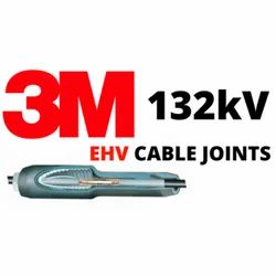 3M EHV Cable Accessories, For High Voltage