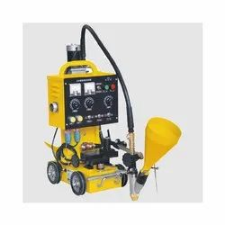MZ-ZK-A Light Auto Tractor Submerged Arc Welding Machine