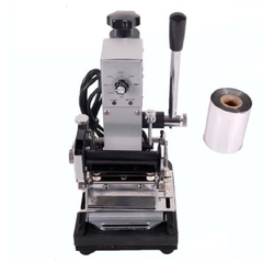 Cold Foil Stamping Machine