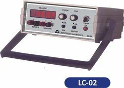 Millivolt Calibrator LC-02