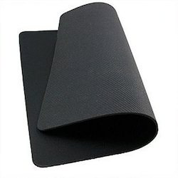 Rubber Sheet Blank Sublimation Mouse Pad