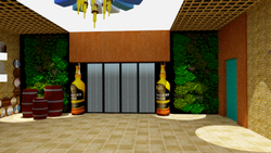 Commercial Interior Designing Lobby Interiors, 2019, Hotel Interior