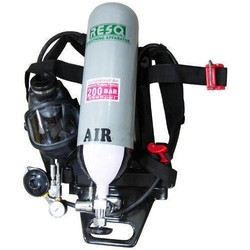 Air Breathing Apparatus