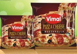 Vimal Pizza Mozzarella Cheese, Packaging Type: Box