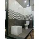 Matt Bathroom Wall Tile